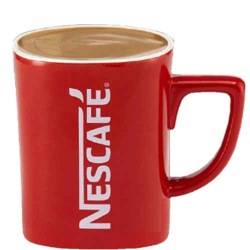 NESCAFE DECAFFEINE